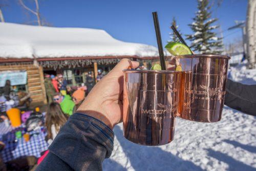 Best Après Ski in Aspen