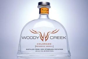 WCD reserve vodka