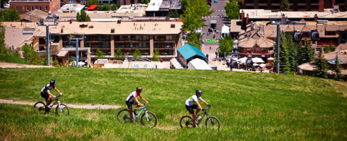 Best bike rides in Aspen