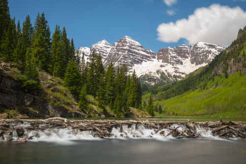 guide to seeing maroon bells