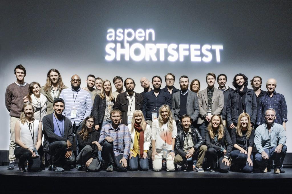 Shortsfest 2014