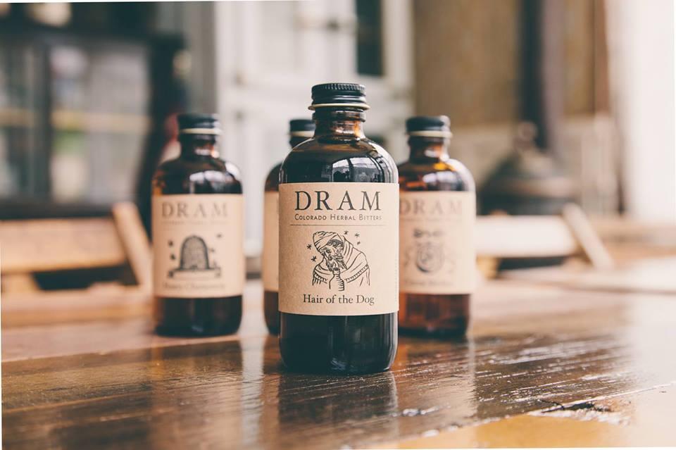 Dram Distillers