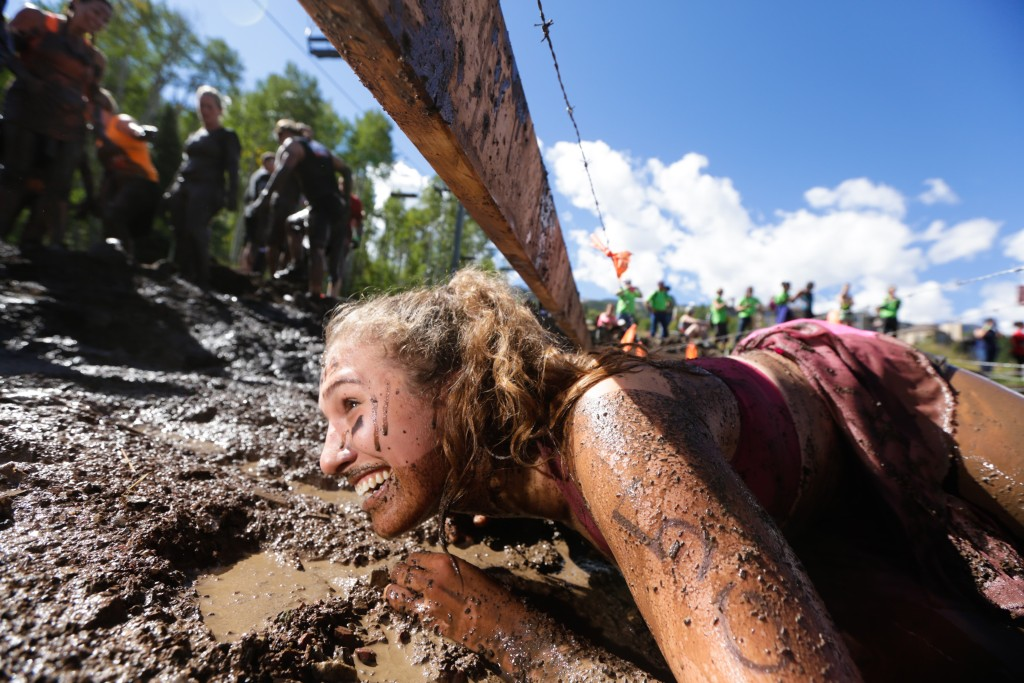 Tough Mudder Aspen