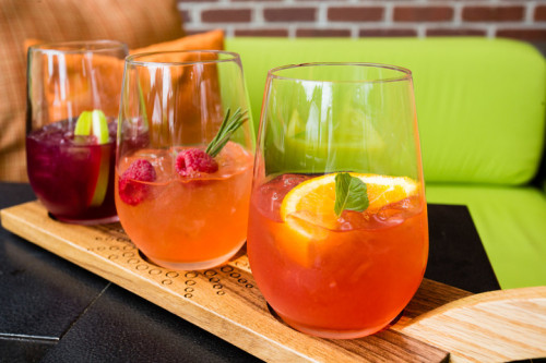 Best Cocktails in Aspen - Summer