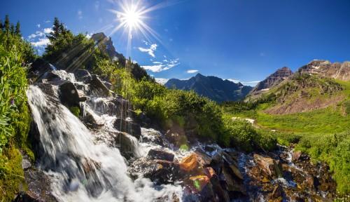 Seeking Solitude in Aspen