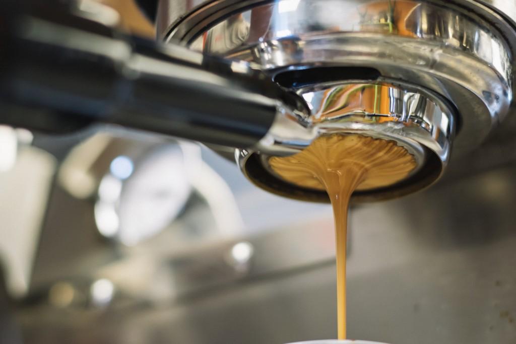 espresso in Aspen