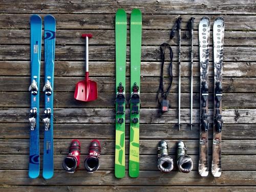 Ski Swaps in Aspen