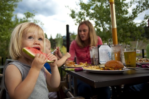 Kid Friendly Restaurants in Aspen