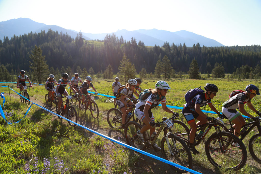 Ride Sun Valley Bike Festival
