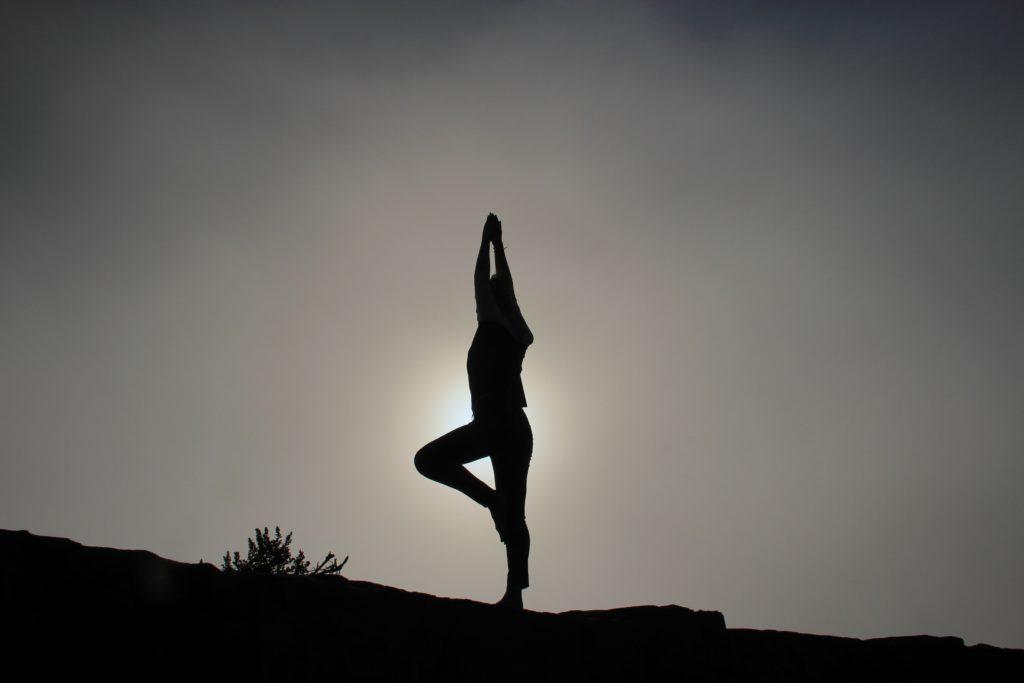 Yoga Classes in Ketchum