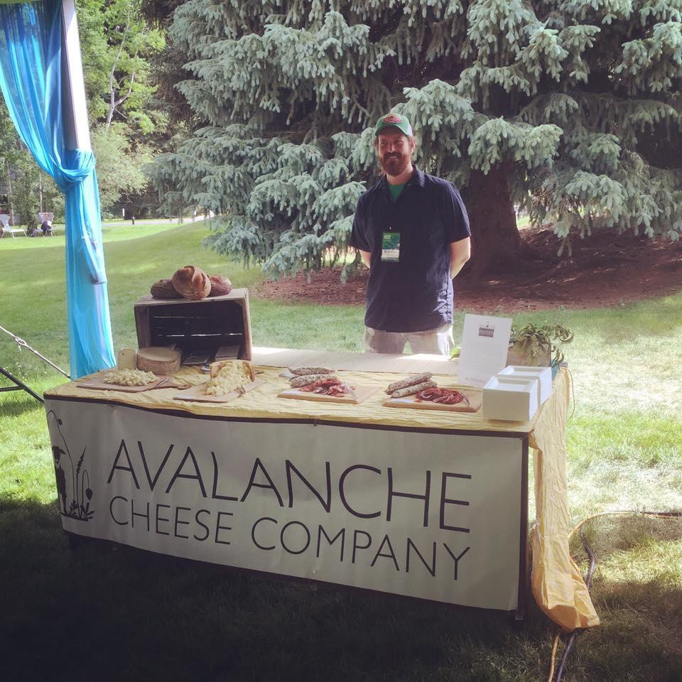 Avalanche Cheese Company