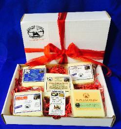 Ballard Family Dairy Cheese