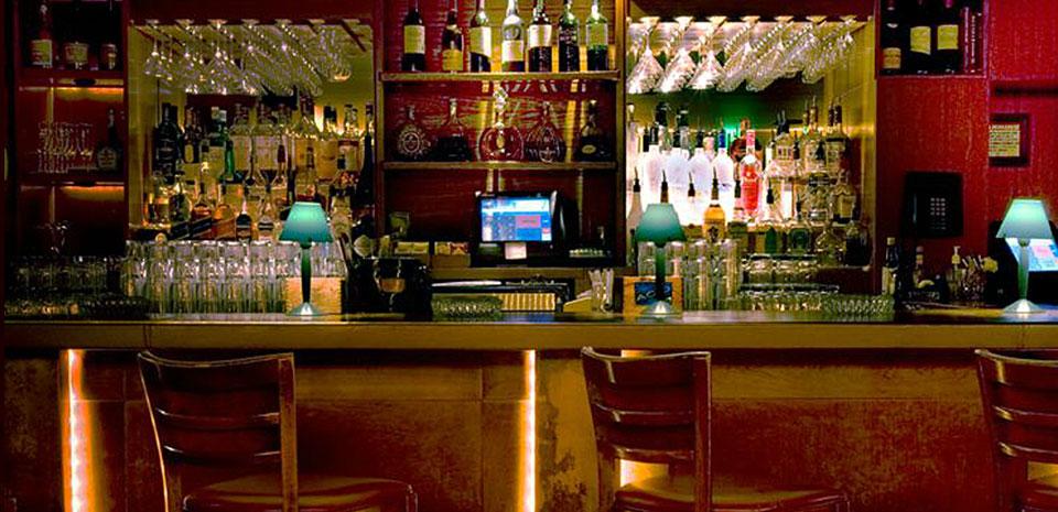 Erics Bar