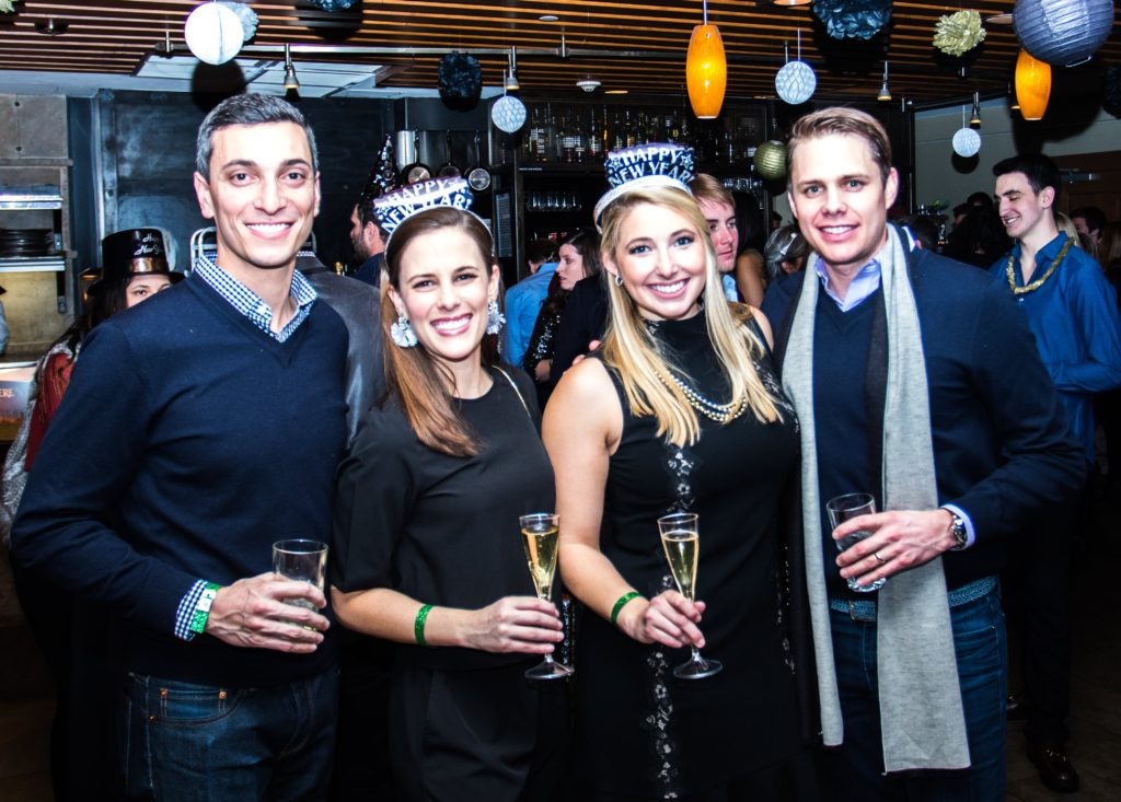 Limelight & Aspen82 NYE Party