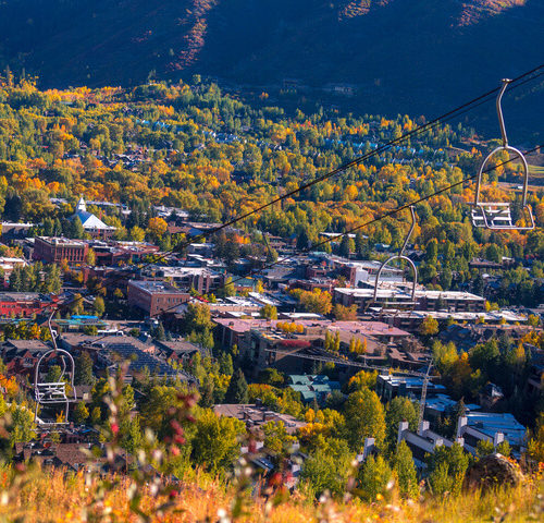When to book weddings, events, and more in Aspen