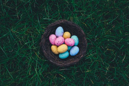 Easter in Aspen