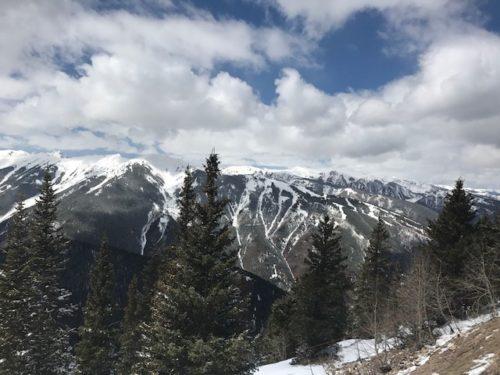 Aspen on the Cheap