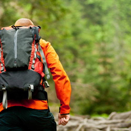 Things to Pack for Day hikes