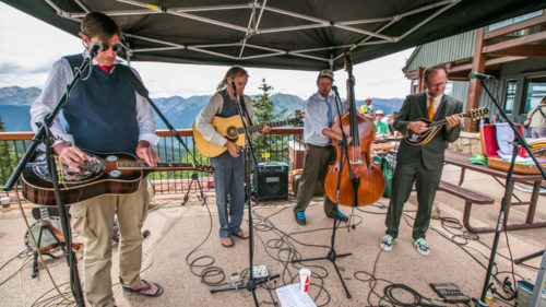 Free Music in Aspen - Summer 2017