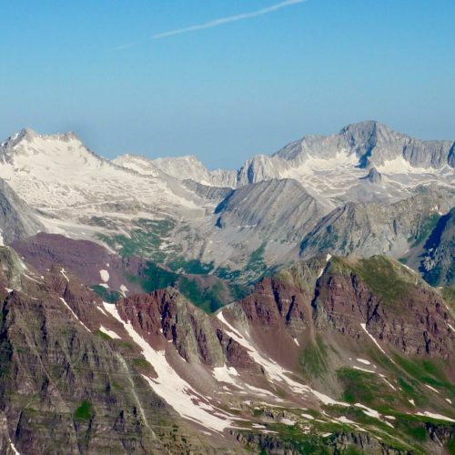 Guide to 14ers Near Aspen