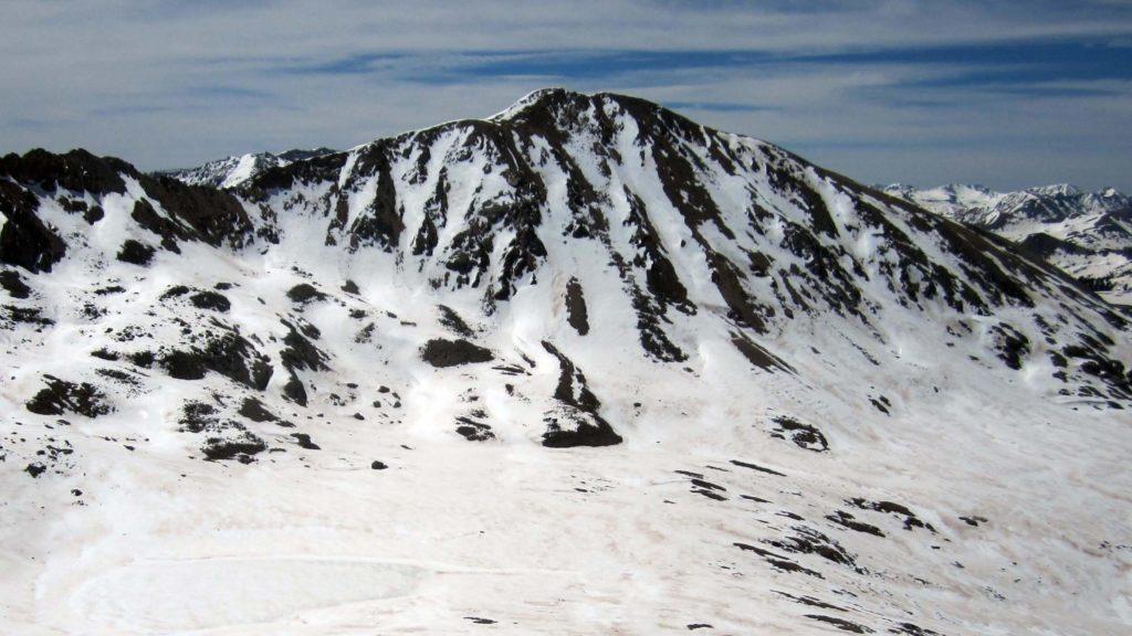 Twining Peak