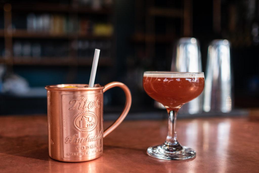 72 Hour Winter Travel Guide for Ketchum, Idaho Bar Drinks