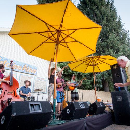 Sun Valley Concert